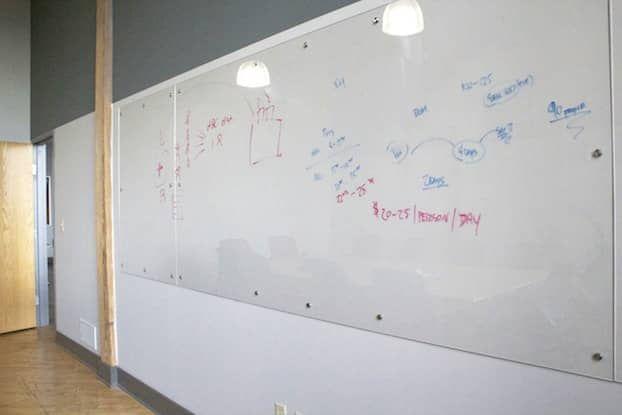 Whiteboard 5