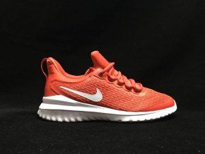 98c9ae796adf Running Shoes · Sneakers · Mens Womens Nike Renew Rival 2E University Red  White AV8547 602 Sneakers