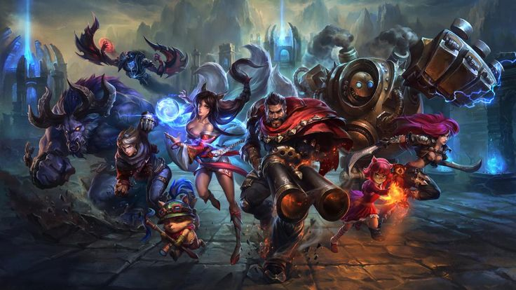 League of Legends'ta Sezon Öncesi Dönemde Oyun İçi Değişiklikler!  http://www.oyuncuportal.com/league-of-legendsta-sezon-oncesi-donemde-oyun-ici-degisiklikler/