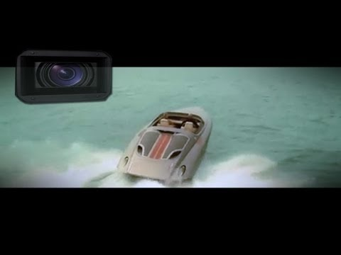 Sony Vegas | Cinematic Effect Tutorial (Widescreen + Color Correction) - TechyTutorials