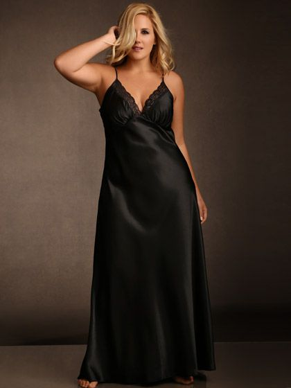 356 best images about Nightgowns I Like on Pinterest   White ...
