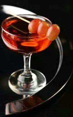 Firecracker: 2 oz Flor de Caña 7 years rum. 5 Oz simple syrup. 3 dashes peychaud bitters Dash lucid absinthe. Grapes.    Directions: Salt rim of small rocks glass, add flor de caña, simple syrup, peychaud bittes, and lucid to shaker with ice, Stain into coup style glass. Garnish  with red grapes.