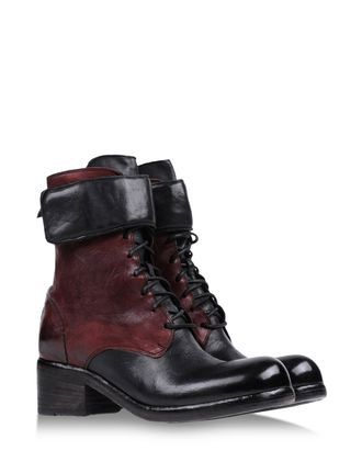 Vicmatie Ankle Boots
