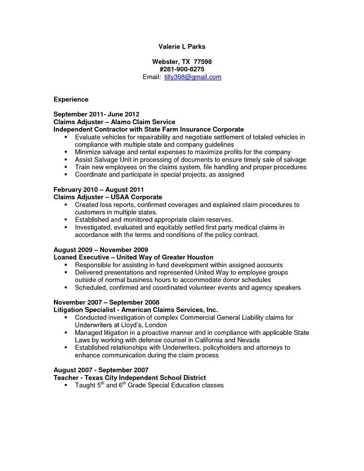 Pin By Amanda Lindquist On Work Resume Sample Resume Free Resume