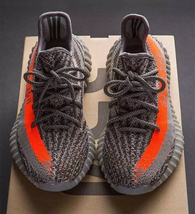 Adidas Yeezy Boost 350 V2 Infant Core Black/Core Black Red