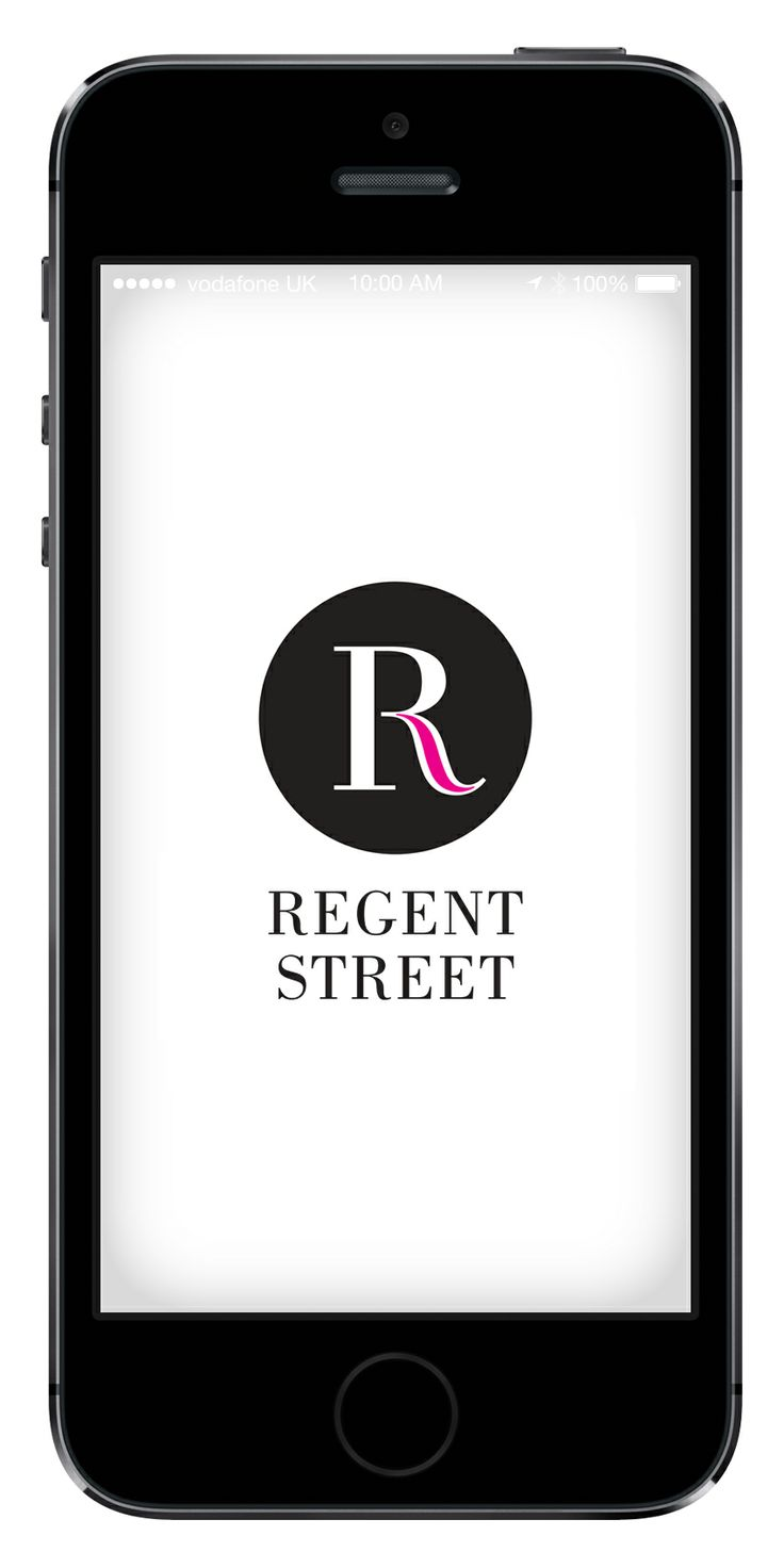 Introducing the brand new #RegentStreet shopping app.