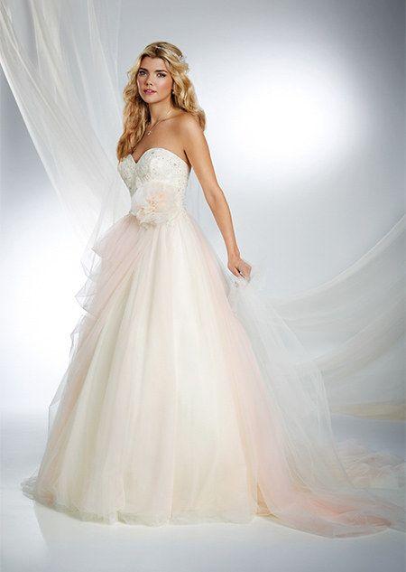 Mira estos hermosos 35 vestidos de novia inspirados en las Princesas de Disney   IsPop