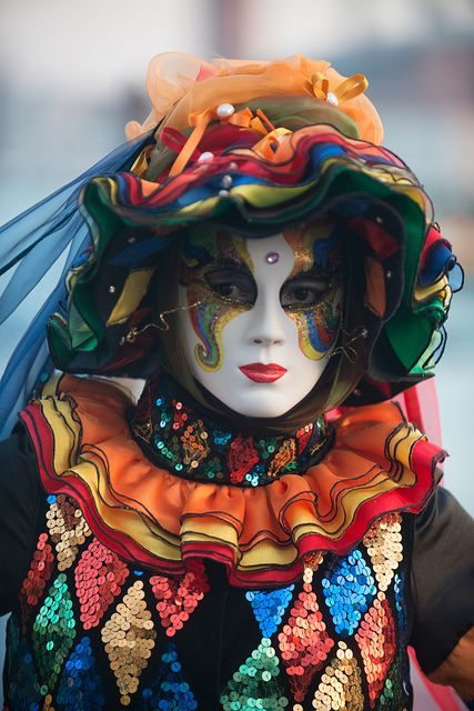COLORS Carnevale di Venezia