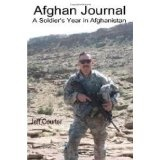 Afghan Journal: A Soldier's Year In Afghanistan (Paperback)By Jeff Courter