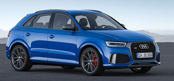 A heavy duty version of the Audi RS Q3 Crossover http://activemotorwerks.com/a-heavy-duty-version-of-the-audi-rs-q3-crossover/ #Audi #crossover #Q3 #ActiveMotorwerks