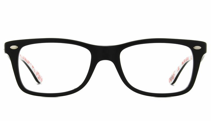 Ray-Ban RX5228 Eyeglasses at Glasses.com | Free Lenses