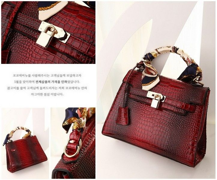 PCA1632 Colour Red Material PU Size L 26 W 10 H 21 Price Rp 175,000