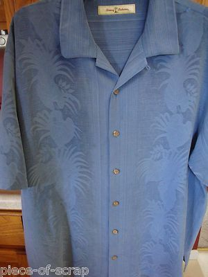 17 best images about cool stuff from ebay on pinterest for Tommy bahama short sleeve silk camp shirt
