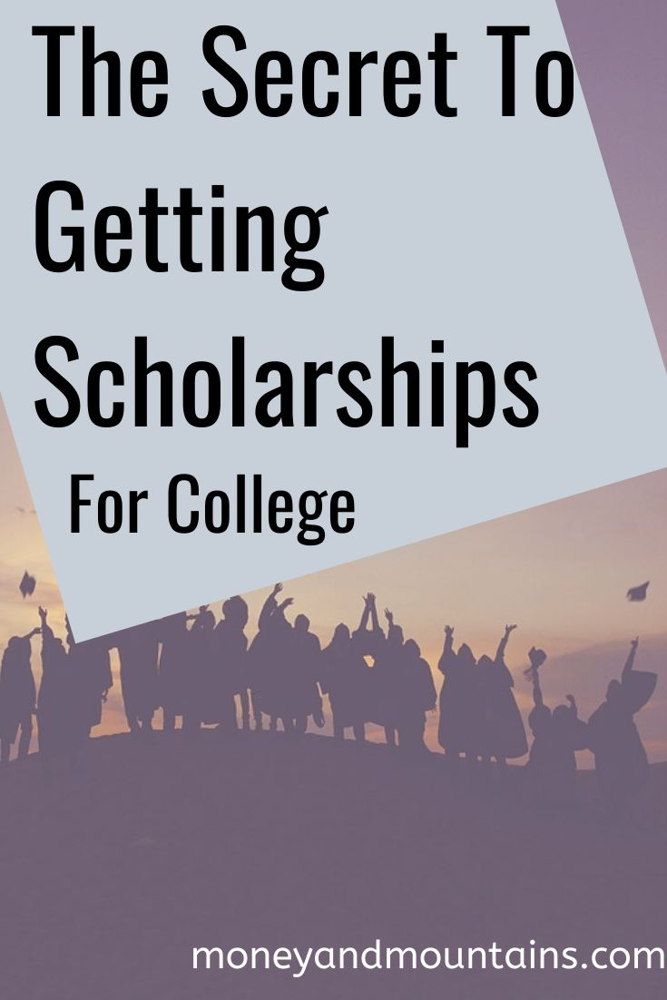 How to write the perfect scholarship essay in 2020 with