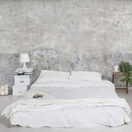 1000 ideas about tapete betonoptik on pinterest kalsche. Black Bedroom Furniture Sets. Home Design Ideas