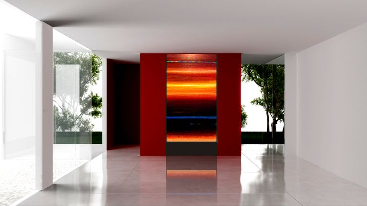 Not just a Wall Lamp, but a real piece of art  #Art&Light  by Selene Illuminazione