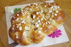ツォップ   お菓子・パンのレシピや作り方【corecle*コレクル】