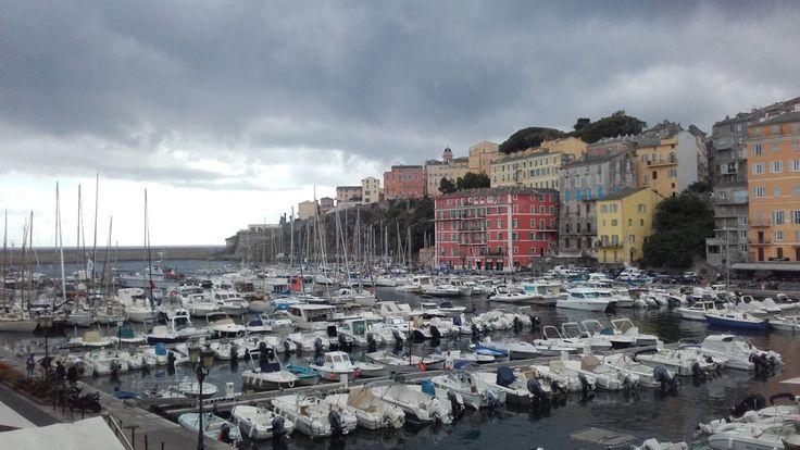 Météo France : le temps de ce dimanche 6 novembre en Corse