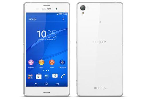 Sony Xperia Z3 Resmi Masuk Indonesia