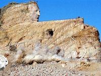 Crazy Horse Memorial...
