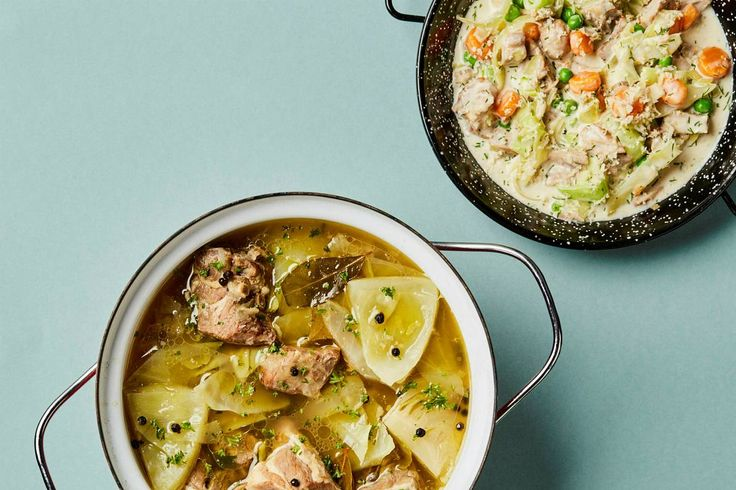 Er kjøttet ordentlig, kan hvem som helst lage god fårikål – bare spør årets sølvvinner i Bocuse d'Or.