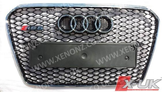 AUDI A5 / S5 2012 - 2015 TO RS5 - XENONZ UK
