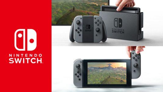 """A 10 jours de sa sortie, le prix de la #Nintendo #Switch continue de fluctuer ... partie arbitrairement """"nue"""" à 349€, puis 329€ maintenant 349€ avec #Zelda ... pour finalement atteindre 295€ chez #Leclerc ou #Carrefour. Ils vont s'amuser chez #Nintendo en analysant les courbes de pré-commandes maintenues et annulées ;-)"""