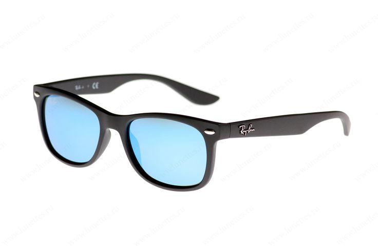 """Купить солнцезащитные очки Ray-Ban 0RJ9052S 100S55 в интернет-магазине """"Роскошное зрение"""""""
