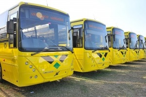 Jamaican Transport Sector in Trouble