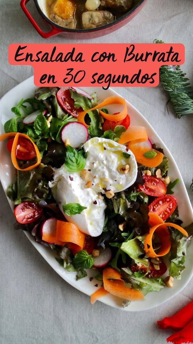 Healthy Salad Recipes, Vegetarian Recipes, Fresco, Cheese Salad, Black Eyed Peas, Ethnic Recipes, Mj, Food, Slow Cooker