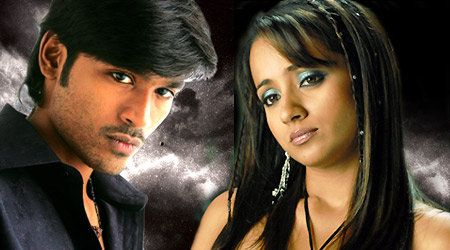 Trisha to team up with Dhanush for the first time? | TechtoYoung