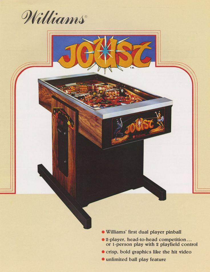 hercules pinball machine for sale