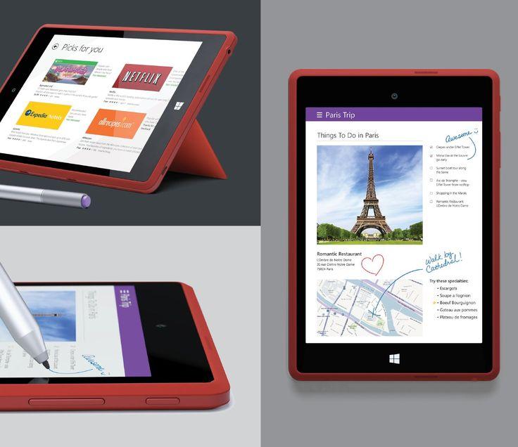 Microsoft Surface Mini : photos et caractéristiques du produit abandonné - http://www.frandroid.com/marques/microsoft/456962_microsoft-surface-mini-photos-et-caracteristiques-du-produit-abandonne  #Marques, #Microsoft, #Produits, #Tablettes
