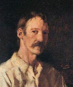 """Robert Louis Stevenson   """"Картинки и разговоры"""""""
