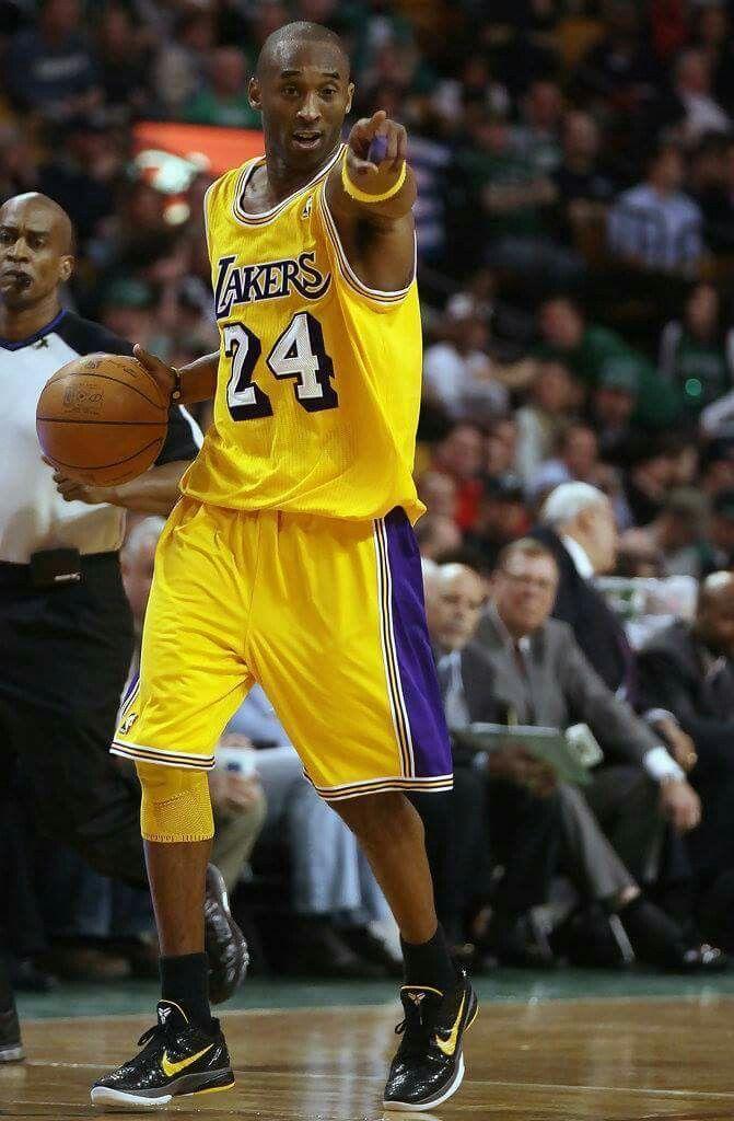 Kobe Bryant Nba Kobe Bryant 24 Basketball Games Today Nba Players