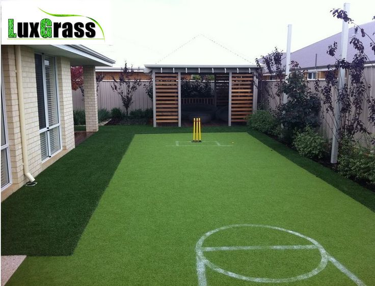 חיצוני המלאכותי קריקט קריקט דשא מחצלות רצפת שטיח דשא PE