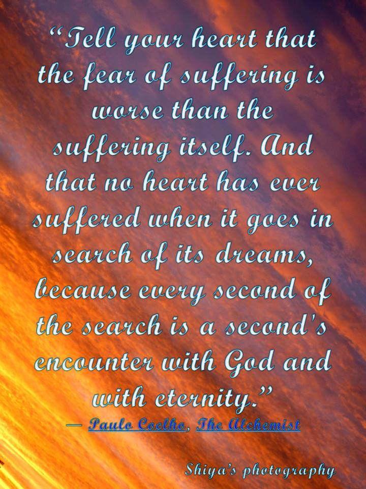 https://flic.kr/p/KfEQ1b | fear of suffering