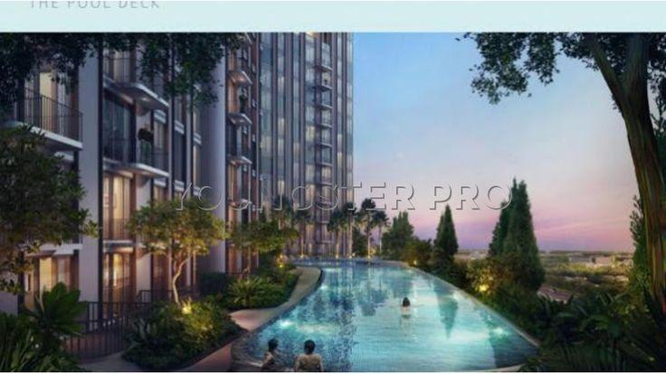 Apartemen Dijual Alam Sutera, Tangerang 15810 RBL90HK4 www.youngsterpro.co.id
