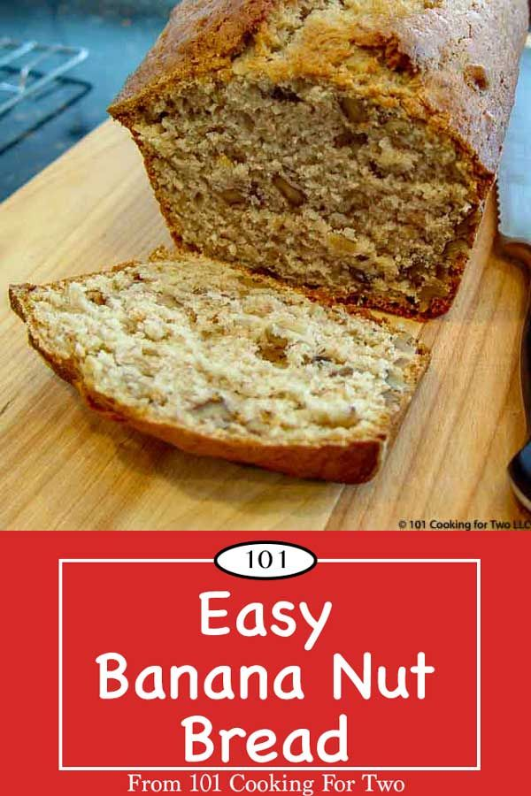 Banana Nut Bread Recipe 101 S Top Posts My Favorites And The