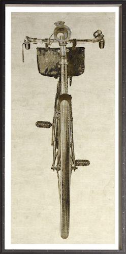 Vintage Cycle I  16163