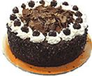 Order online Chocolate Nut Cake to Hyderabad delivery. Delivery service to Hyderabad for all locations. Free express door delivery for all locations in Hyderabad.  Visit our site : www.flowersgiftshyderabad.com/Cakes-to-Hyderabad.php