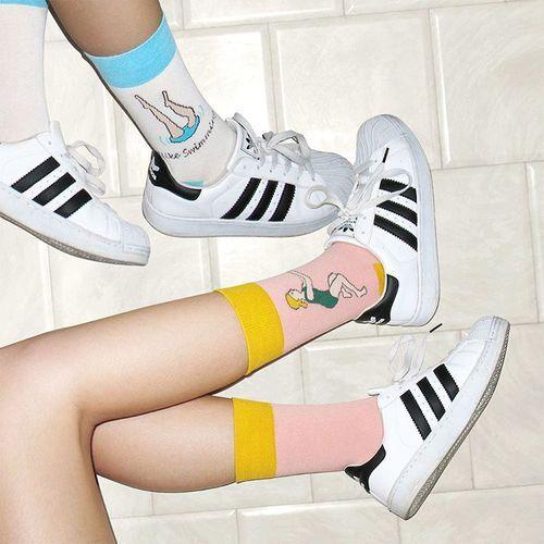 fashion, adidas, and aesthetic
