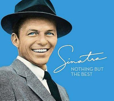 "Monday, October 7, 2013 @ 9:30 AM: ""Frank Sinatra Tribute."" Click through for Frank Sinatra in our catalog."