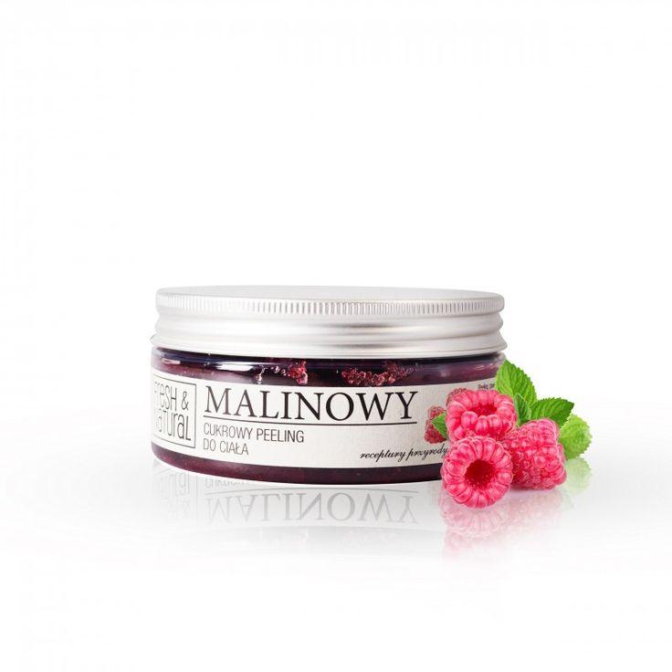 http://freshandnatural.pl/pl/glowna/cukrowy-peeling-do-ciala-malinowy