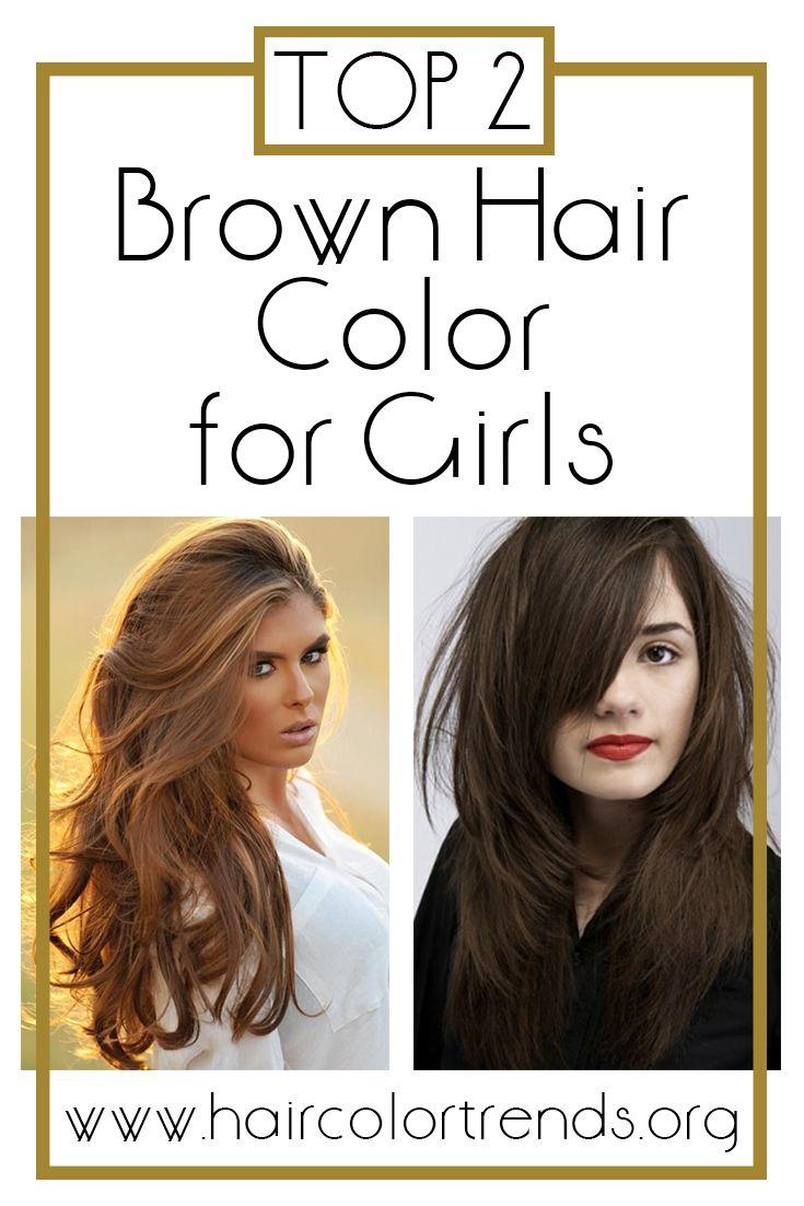 58 best brown hair color stylez images on pinterest hair dos dark brown hair dye solutioingenieria Choice Image