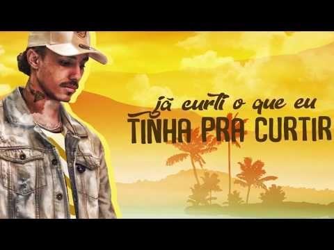 "Letras: MC Livinho - Excitado ""Love Song"" (Lyric Video) Perera DJ"