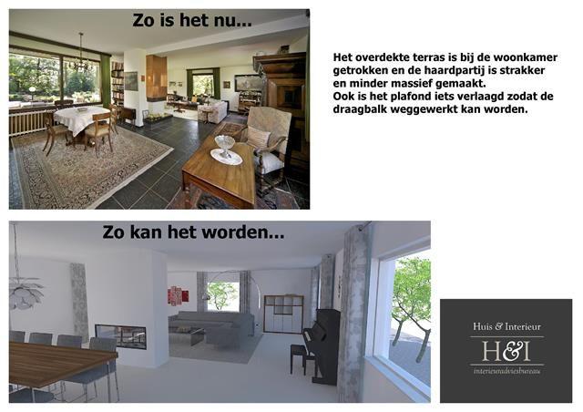 Digitale verkoopstyling | Huis & Interieur