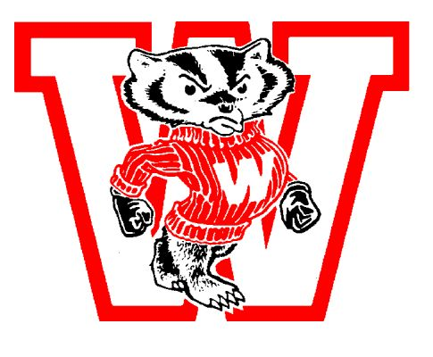 136 best Wisconsin Badgers images on Pinterest   Wisconsin ...