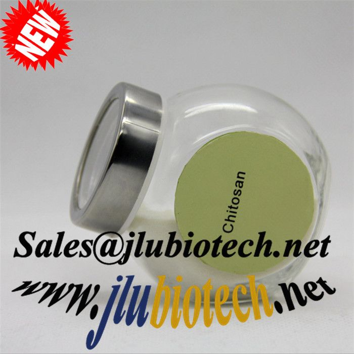 Amino Acid Supplements Chitosan for Wound Healing sales@jlubiotech.net