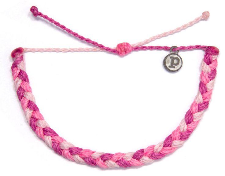 Charm Bracelet - punk baby pink by VIDA VIDA 4d9VxxB7